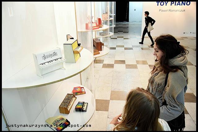 Toy piano miniatury zdjęcia