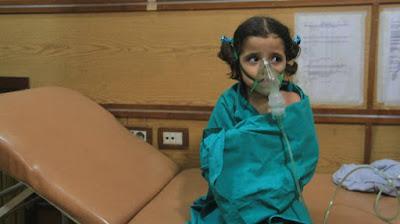 Tak Ada Upaya Nyata Cegah Serangan terhadap Rakyat Suriah, Obama Disurati Seorang Dokter dari Aleppo
