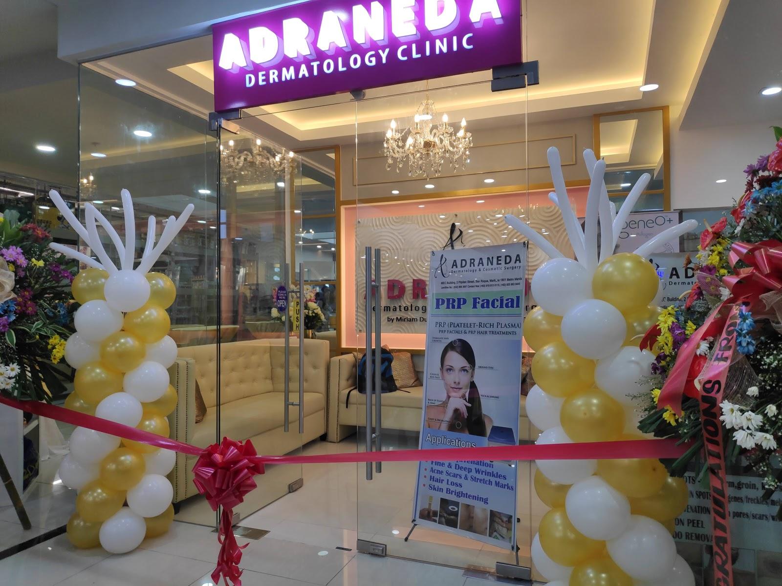 Adraneda Dermatology Clinic | A BEAUTY BELLA