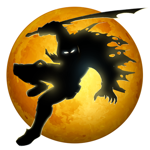 Running Shadow: Infinity Mod APK V1.2.1 Money