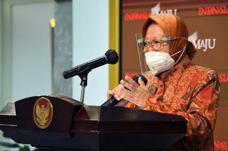Tiga Bansos Di Salurkan Serentak Di Seluruh Indonesia Awal 2021