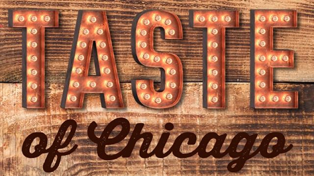 Co warto zjeść odwiedzając Chicago?