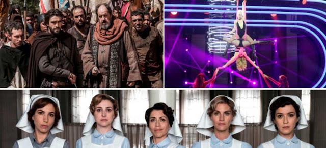 La nueva temporada en Antena 3