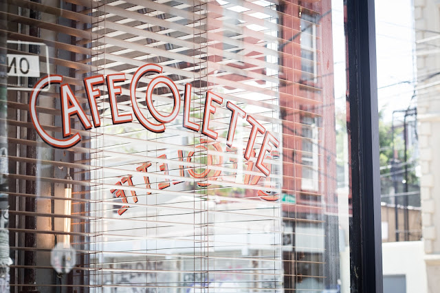 cafe colette brooklyn