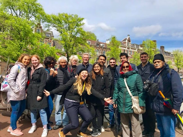 City Tours Amsterdam