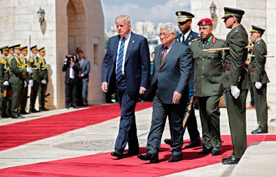 Mahmoud Abbas, The Trump Administration, And The Politics Of Peace