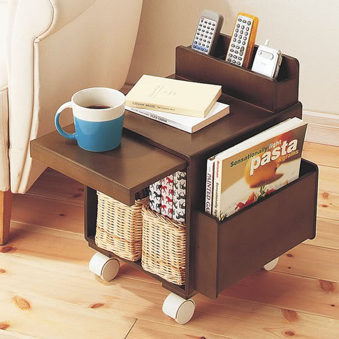 Home storage ideas blog cool living room storage cube - Cool shelving ideas for bedrooms ...