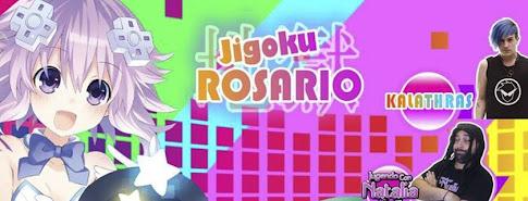 Jigoku Rosario Septiembre 2017!!!!