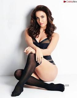 Elli Avram   Girlfriend of hardik Pandya  Elli Avrram in Bikini ~ .xyz Exclusive 004.jpg