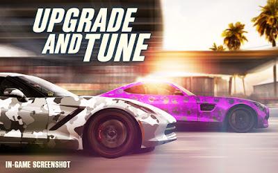 CSR Racing 2 Mod Apk v1.20.1 Offline (Unlimited Money)