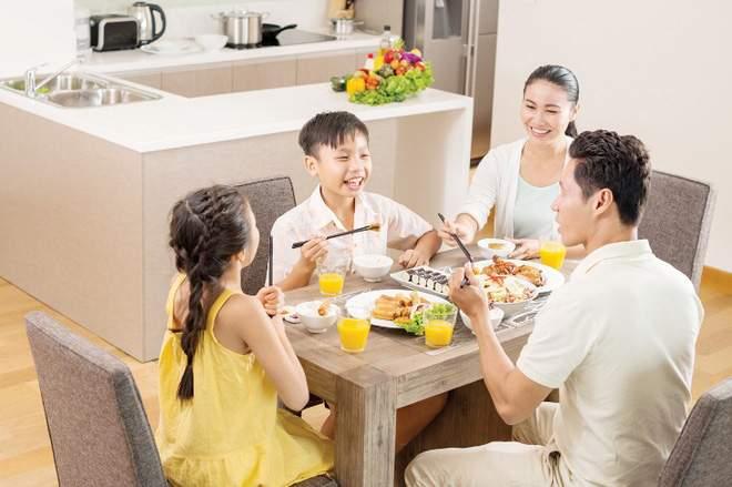 Trị con biếng ăn dễ dàng bằng 10 mẹo đã được các mẹ áp dụng hiệu quả - Ảnh 5