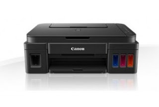 Canon PIXMA G3400 Driver and Manual Download