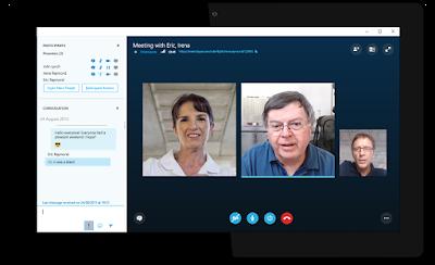 تحميل برنامج سكايب Download Skype