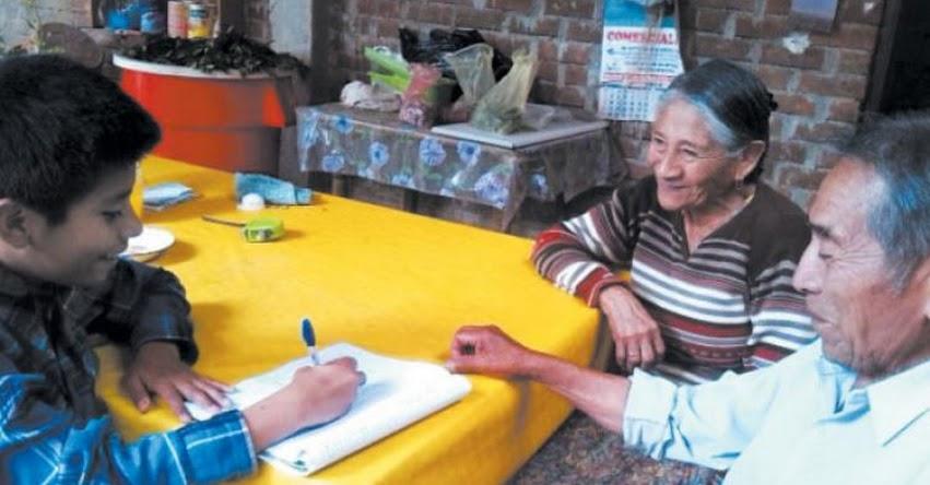 Publican sistematización de experiencia innovadora en Colegio de Chiclayo con apoyo del FONDEP - www.fondep.gob.pe