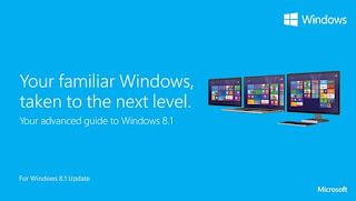 Downlaod Windows 8.1 ISO/Zip Offical Version