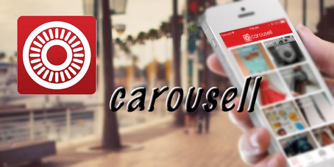 【好app介紹】《 Carousell 旋轉拍賣 》 毋需上架費 即裝即用
