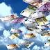 Απίστευτο περιστατικό στα Καμένα Βούρλα – Ακούστηκε έκρηξη κι ο ουρανός… «έβρεξε» 45.000 ευρώ!!!
