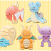 New Ditto Plushies