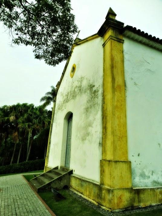Igreja de Nossa Senhora do Bom Sucesso, Balneário Camboriú