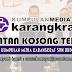 Jawatan Kosong di Kumpulan Media Karangkraf Sdn Bhd - 31 Mac 2019