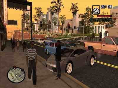 Grand Theft Auto: San Andreas wallpapers, screenshots, images, photos, cover, poster