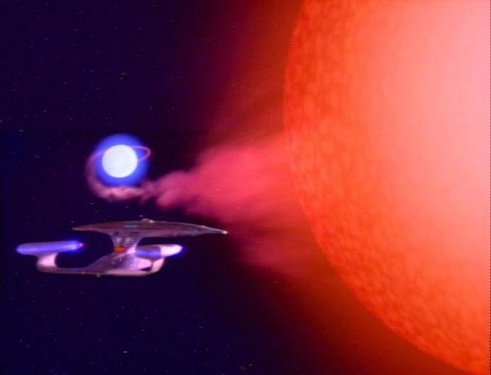 planetshannon: Star Trek: The Next Generation Season 6 Archive