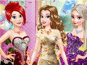 لعبة بنات عيد ميلاد