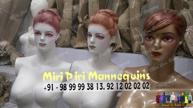 Silver Mannequin for Sale, Buy Display Mannequin, Purchase Used Mannequins, Polystyrene Mannequin,