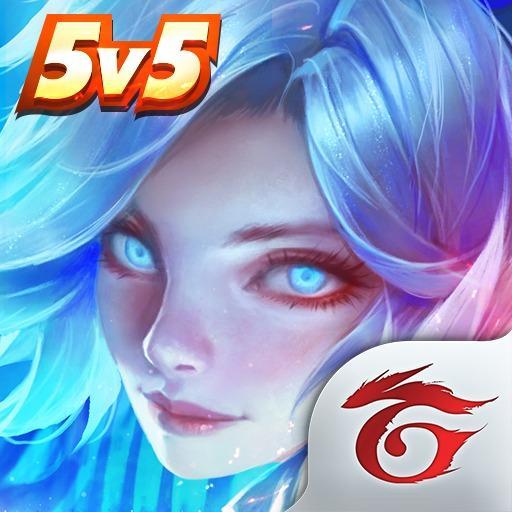 تحميل لعبة Garena AOV – Arena of Valor: Action MOBA 1.23.1.2 مهكرة وكاملة للاندرويد أخر اصدار