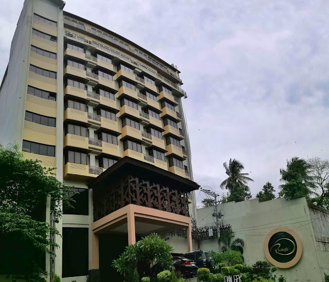 Rumah Highlands Hotel Cebu