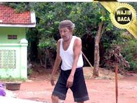 Kala Ra Lilur, Wali Jadzab Cicit Syaikhona Kholil, Nyamar Jadi Petani