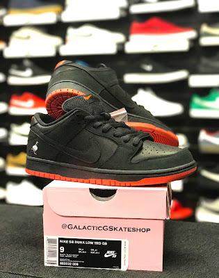 pigeon shoe nike skateboarding shop orlando