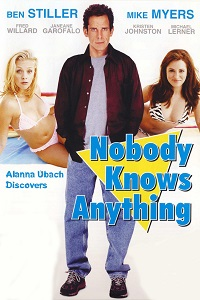 Watch Nobody Knows Anything! Online Free in HD
