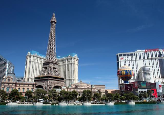 Las Vegas Pass : musées et attractions, accès coupe-file