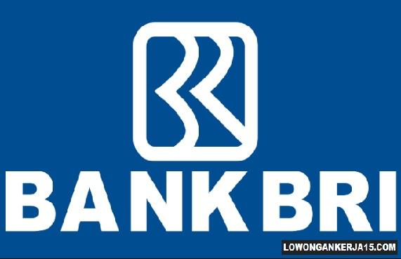 Lowongan Kerja Terbaru Bank Rakyat Indonesia (persero) Tbk