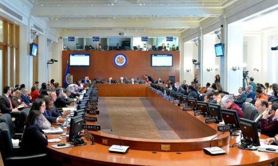 Nicaragua: Informe de CIDH sobre violencia está parcializado