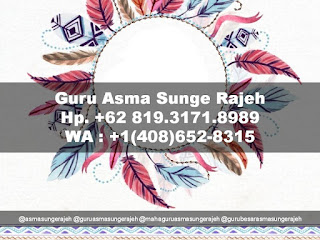 Ijazah-Program-Asma-Sunge-Rajeh
