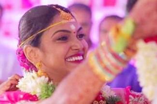 Salem Grand Kongu Wedding Film   Maniraj & Deepthi