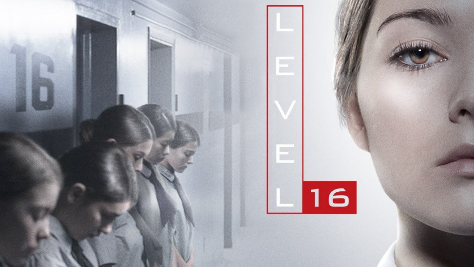 Movie Freaks: Review: Level 16