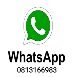 What's App Us - Click the logo below