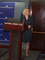 """GovCloud: The Book"" Launched at National Press Club Event"