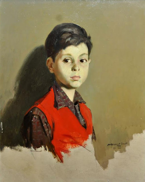 Armando Miravalls Bové, Pintor español, Maestros españoles del Retrato, Pintores españoles, Retratos de Armando Miravalls Bové, Pintores Catalanes, Pintores de Barcelona