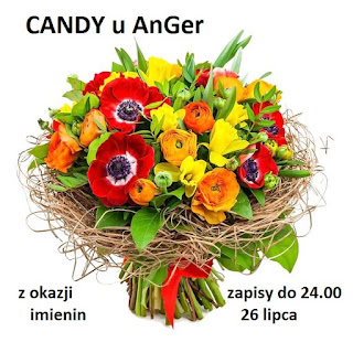 Candy do 24.07