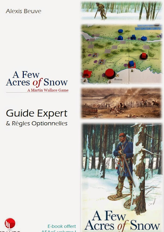 [e-book] A Few Acres of Snow - Guide Expert