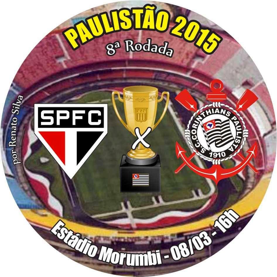 São Paulo X Corinthians