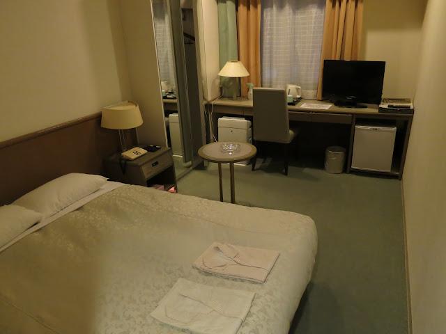Princess Garden Meguro Hotel. Tokyo Consult. TokyoConsult.