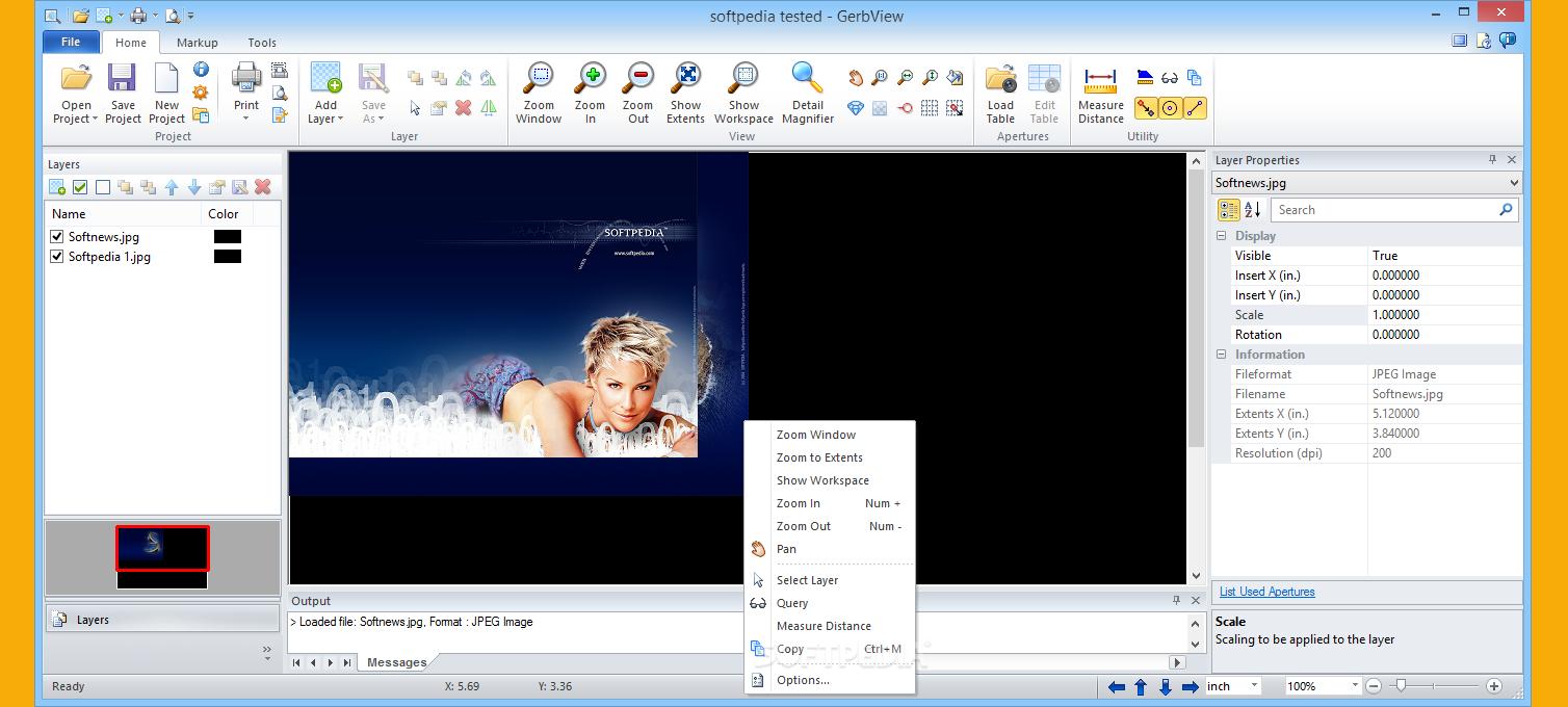Gerbview Crack + Download