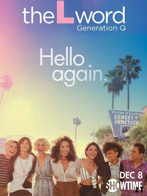 The L Word: Generation Q – Saison 1 [Streaming] [Telecharger]