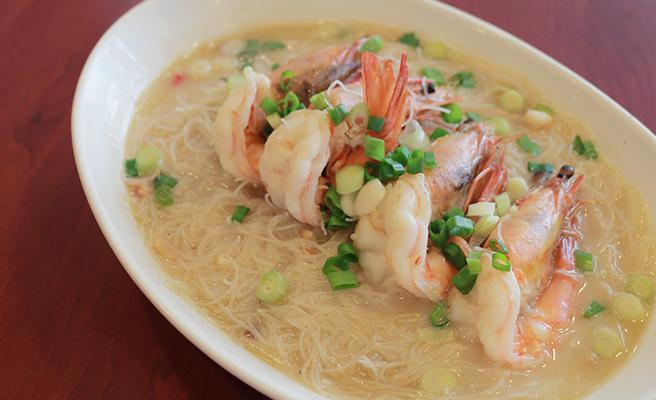 81 Seafood