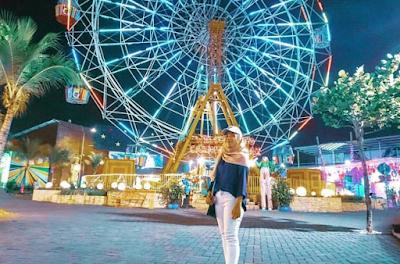 Taman Hiburan di Surabaya Yang Keren Banget